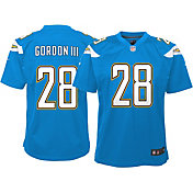 Nike Youth Alternate Game Jersey Los Angeles Chargers Melvin Gordon #28