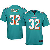 99eec306 Product Image · Nike Youth Home Game Jersey Miami Dolphins Kenyan Drake #32