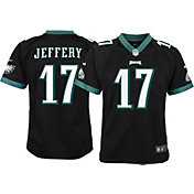 Nike Youth Alternate Game Jersey Philadelphia Eagles Alshon Jeffery #17