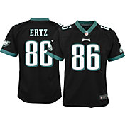 Nike Youth Alternate Game Jersey Philadelphia Eagles Zach Ertz #86