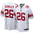 Nike Youth Away Game Jersey New York Giants Saquon Barkley #26