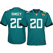 Nike Youth Alternate Game Jersey Jacksonville Jaguars Jalen Ramsey #20