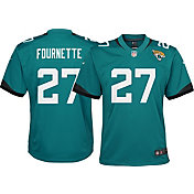 Nike Youth Alternate Game Jersey Jacksonville Jaguars Leonard Fournette #27