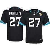 Nike Youth Home Game Jersey Jacksonville Jaguars Leonard Fournette #27