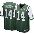 Sam Darnold #14 Nike Youth New York Jets Home Game Jersey