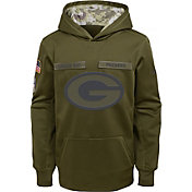 Green Bay Packers Hoodies, Packers Sweatshirts | Best Price