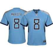 Nike Youth Alternate Game Jersey Tennessee Titans Marcus Mariota #8