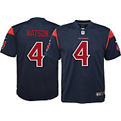 Nike Youth Color Rush Game Jersey Houston Texans Deshaun Watson #4