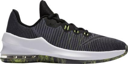 0695c05e54ed Nike Kids  Grade School Air Max Infuriate II Basketball Shoes ...