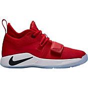 Nike Kids' Grade School PG 2.5 Basketball Shoes