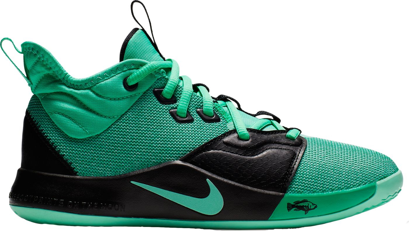 Nike Kids' Grade School PG 3 Basketball Shoes