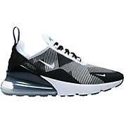 Nike Kids' Grade School Air Max 270 Knit Jacquard Shoes