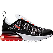 Nike Kids' Preschool Air Max 270 JDI Shoes