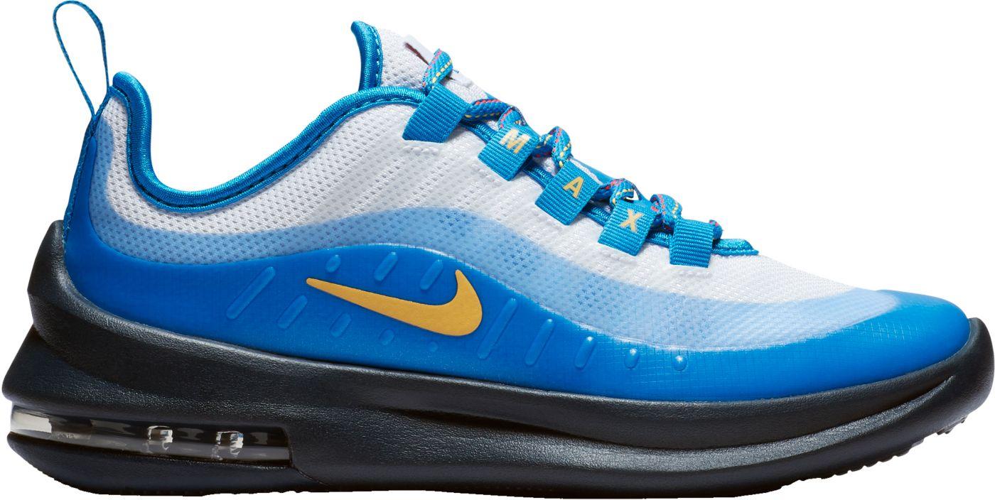 Nike Kids' Grade School Air Max Axis Shoes