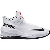 Nike Kids' Grade School Air Max Infuriate II JDI Basketball Shoes