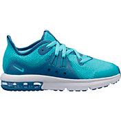 Nike Kids' Preschool Air Max Sequent 3 Running Shoes