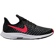 Nike Kids' Grade School Zoom Pegasus 35 Running Shoes