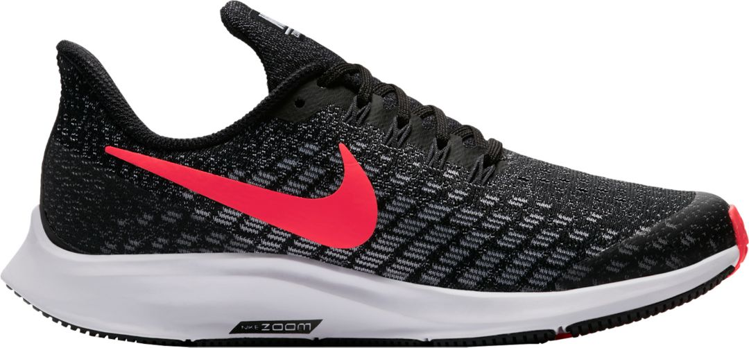 brand new bc856 c23ce Nike Kids' Grade School Zoom Pegasus 35 Running Shoes
