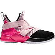 a9af9f179e2cf Product Image · Nike Kids  Grade School LeBron Solider 12 Basketball Shoes