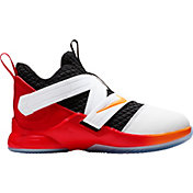 huge discount 450f8 4290e Nike Kids  Grade School LeBron Soldier 12 Basketball Shoes