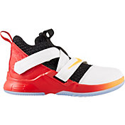 642ff5f21f8 Product Image · Nike Kids  Preschool LeBron Soldier XII Basketball Shoes