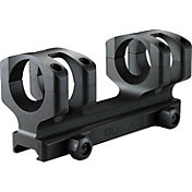 Nikon BLACK Precision Mount Scope Rings – MSR