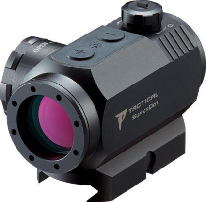 Nikon P-Tactical Superdot Red Dot Sight