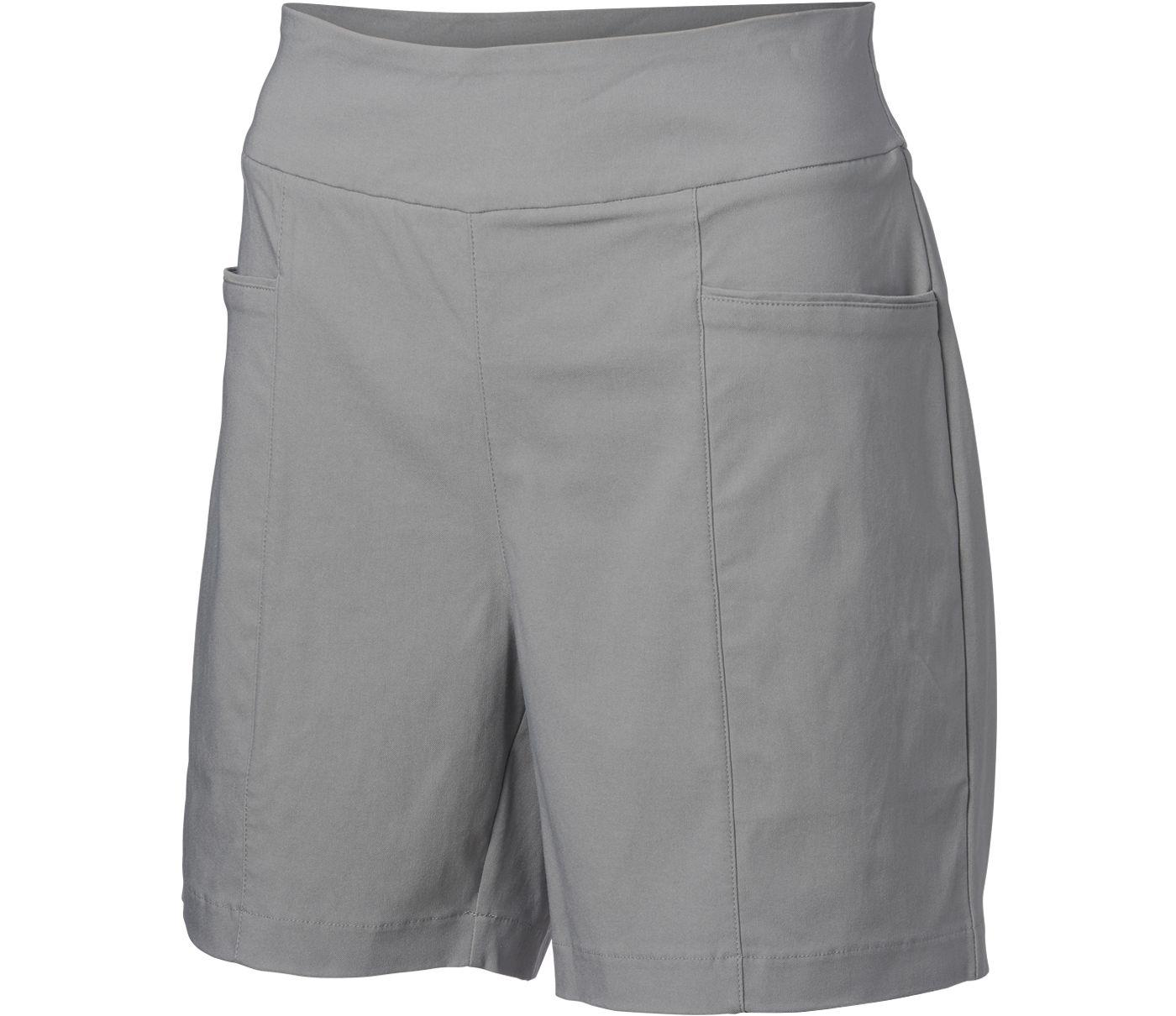 Nancy Lopez Women's Pully Golf Shorts - Plus Size