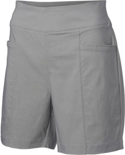 Nancy Lopez Women's Pully Golf Shorts