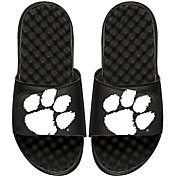 ISlide Clemson Tigers Logo Slide Sandals