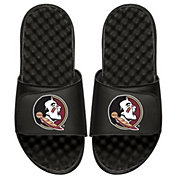 ISlide Florida State Seminoles Logo Slide Sandals