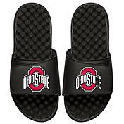 ISlide Ohio State Buckeyes Logo Slide Sandals