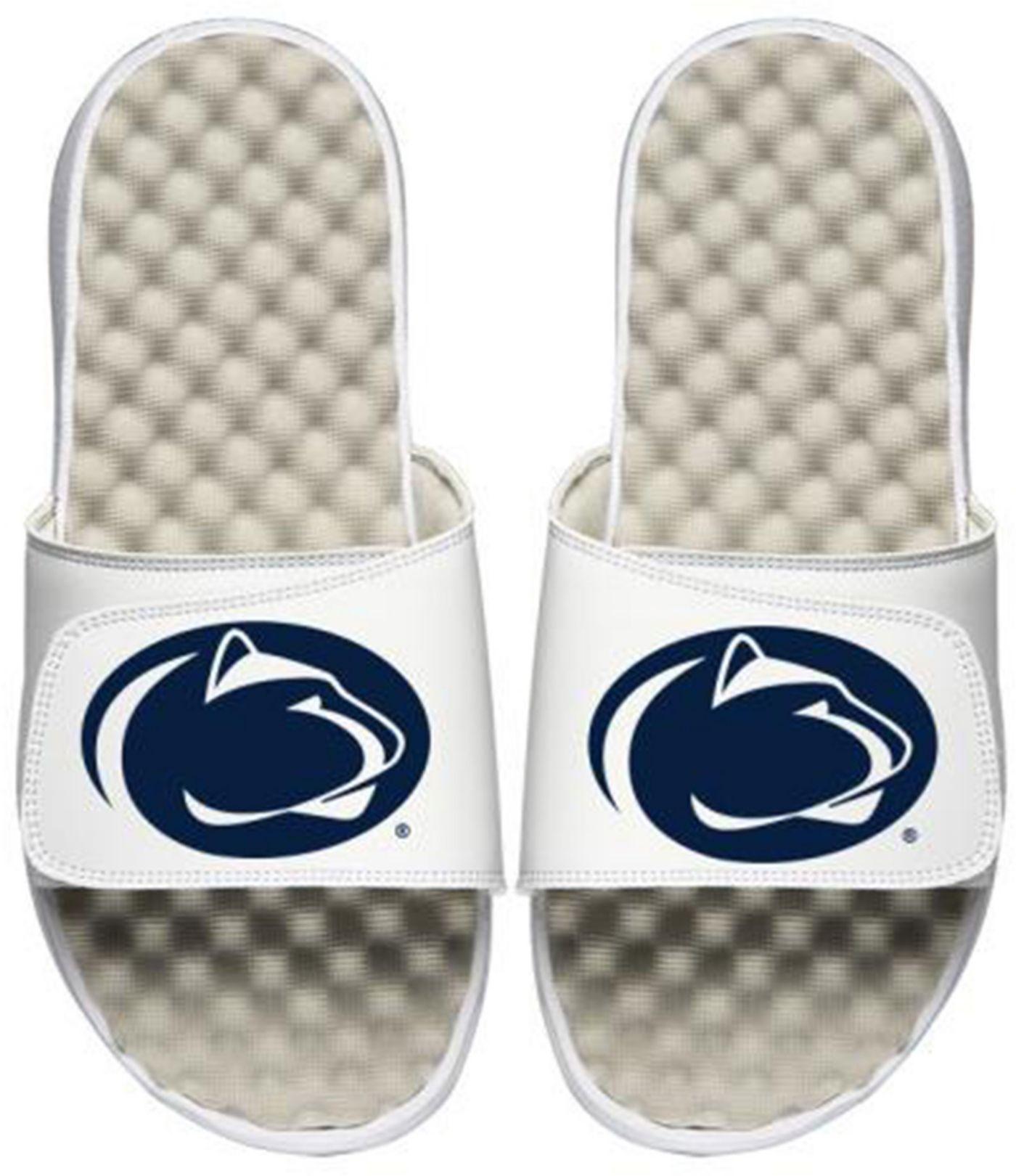 ISlide Penn State Nittany Lions Logo Slide Sandals