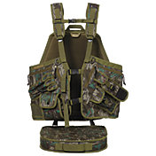 NOMAD Turkey Hunting Vest