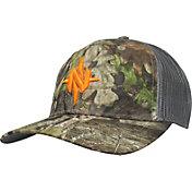 NOMAD Men's Camo Trucker Hat