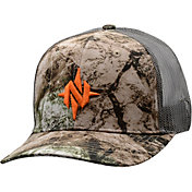6165d196254 NOMAD Men s Camo Trucker Hat