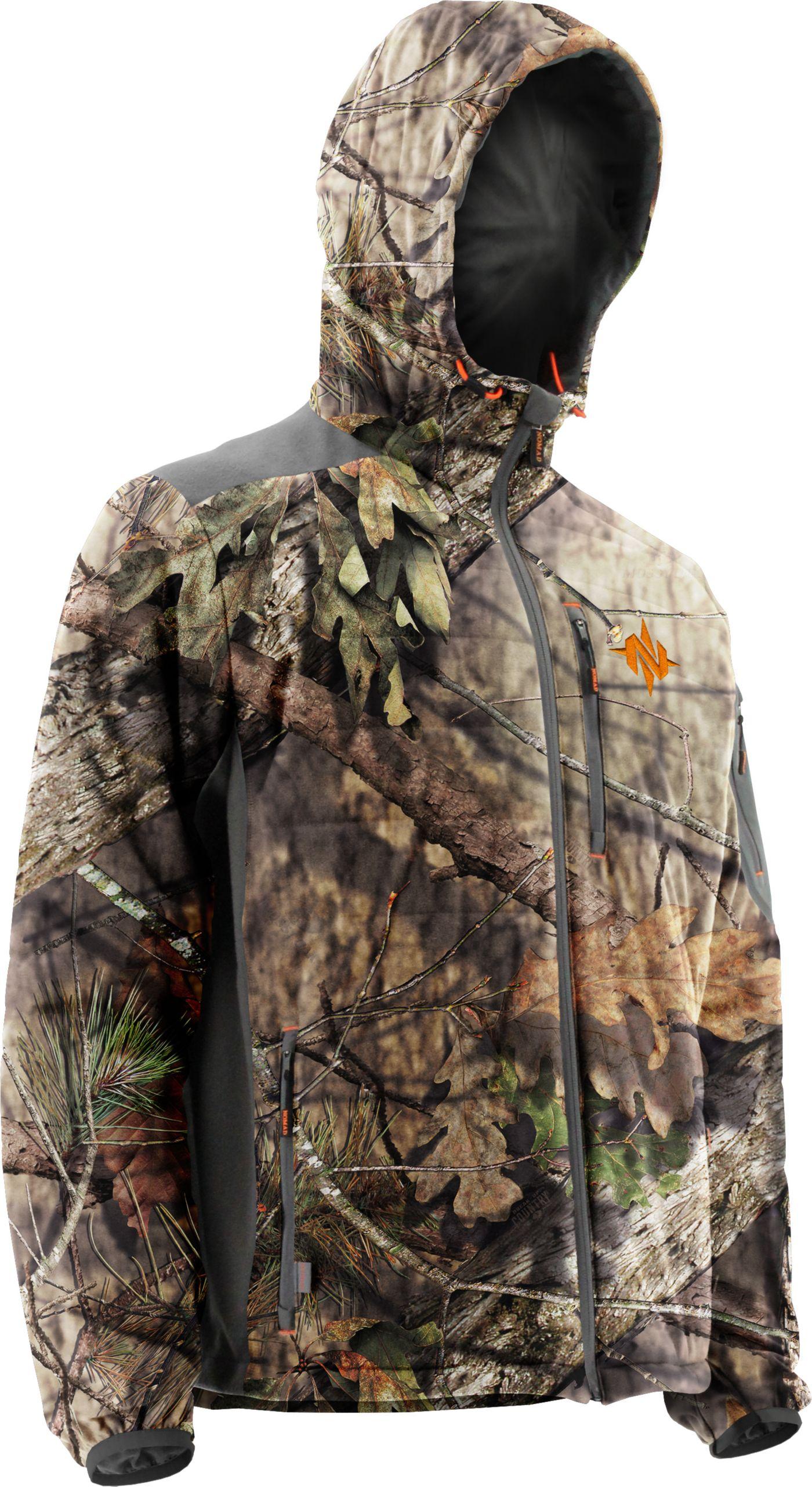 NOMAD Men's Dunn 2.0 Hunting Jacket