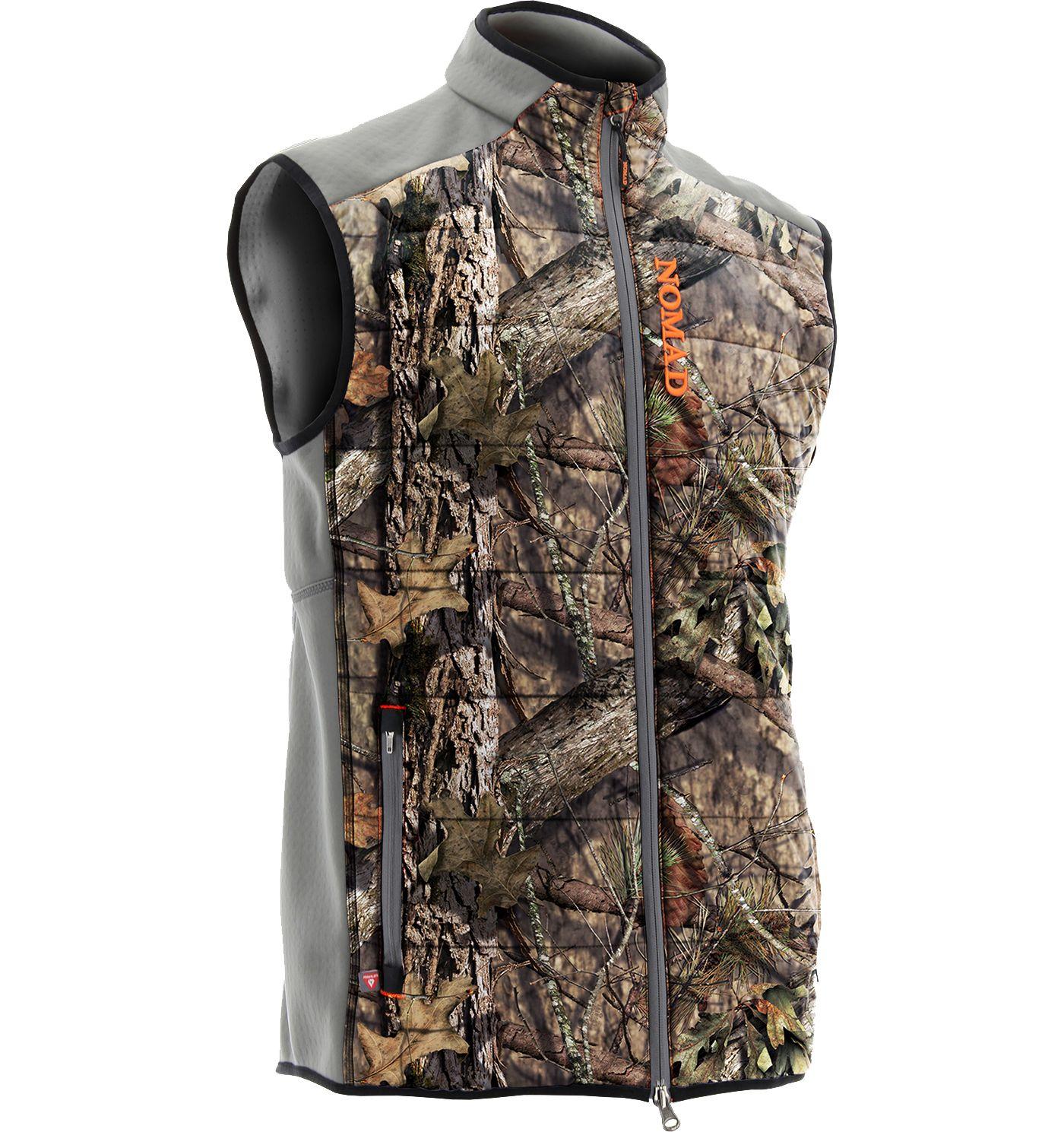 NOMAD Dunn Hunting Vest