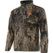 NOMAD Men's Harvester Hunting Jacket
