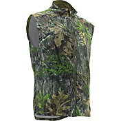 a4f80ca945a2a Product Image · NOMAD Men's NWTF Fleece Vest · Mossy Oak Obsession · NOMAD  Men's ...