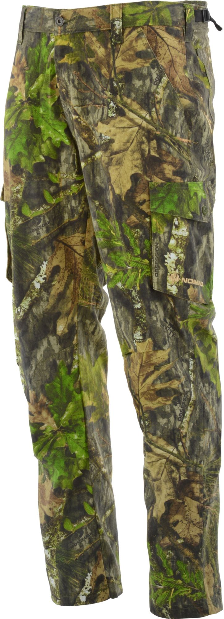 9be647082b0e8 More Info; NOMAD Men's NWTF Turkey Hunting Pants, Size: XL, Brown thumbnail