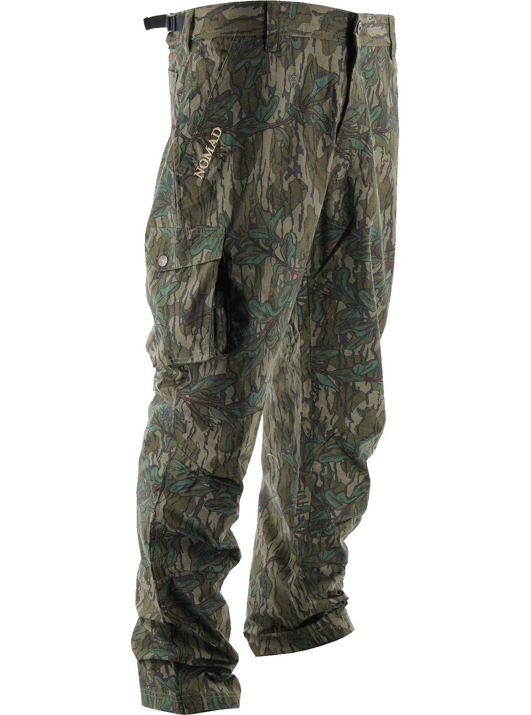 ceea0b4315b89 NOMAD Men's NWTF Turkey Hunting Pants | Field & Stream