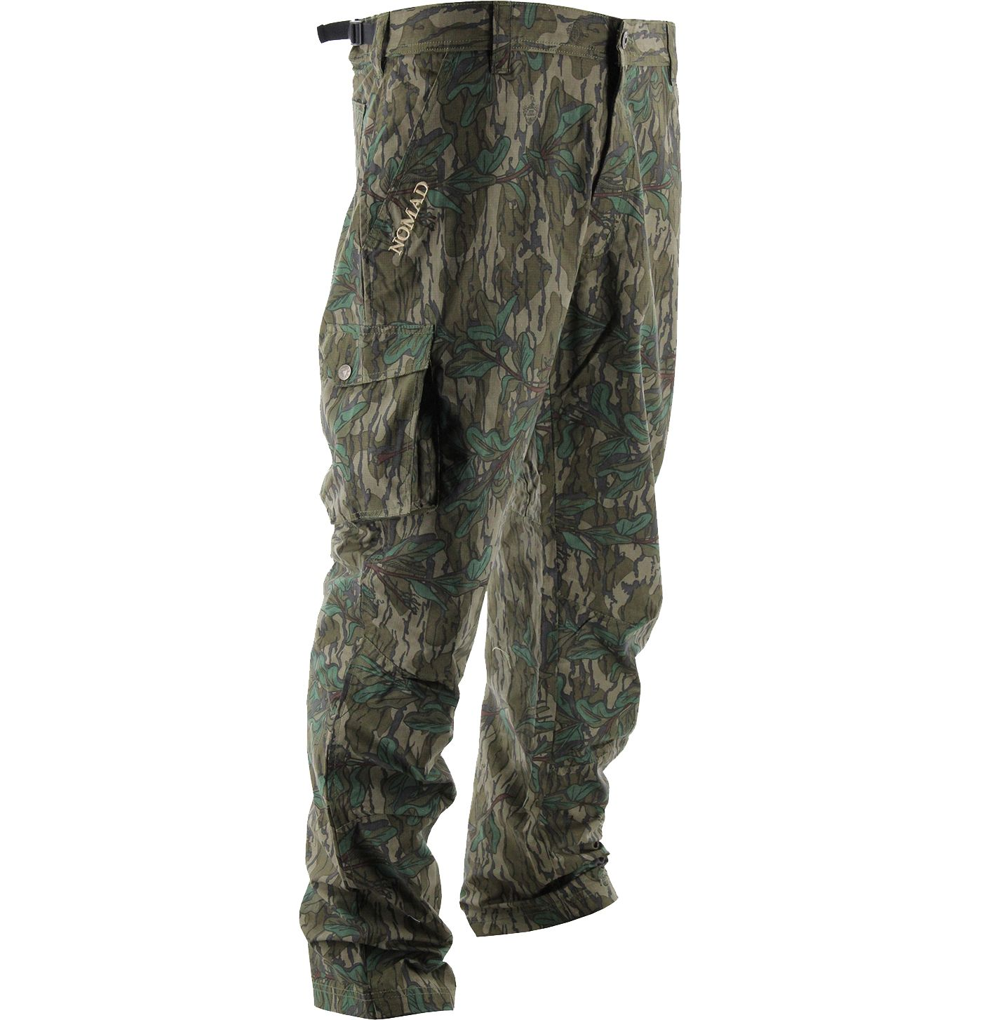 NOMAD Men's NWTF Turkey Hunting Pants