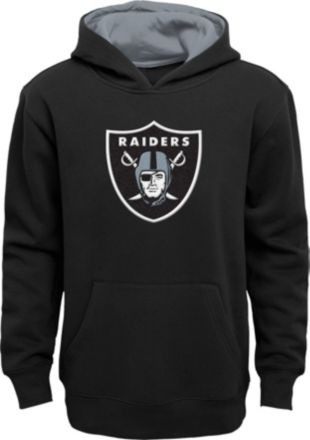 fcf9bc5f Oakland Raiders Kids' Apparel | NFL Fan Shop at DICK'S