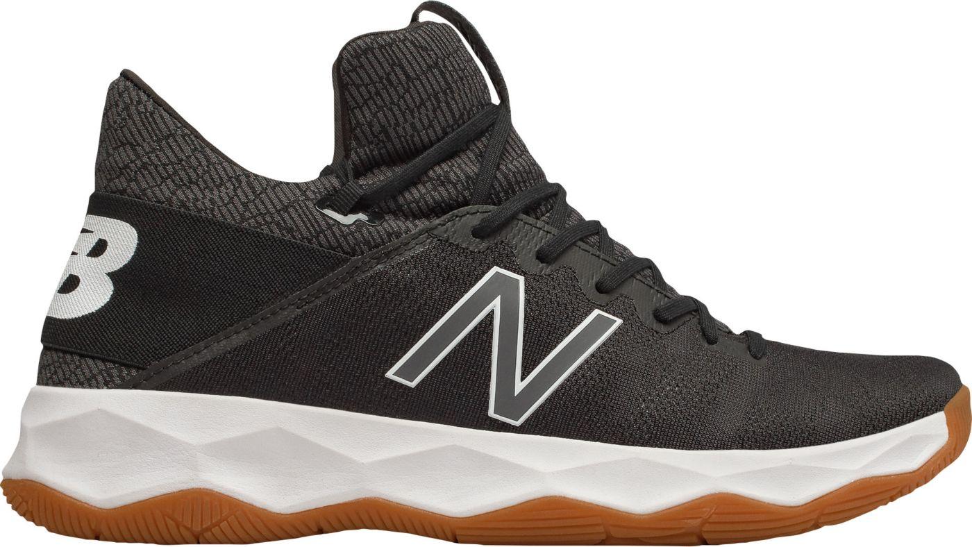 New Balance Men's Box Freeze 2.0 Lacrosse Shoes
