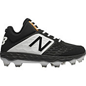 New Balance Men's Fresh Foam 3000 V4 Mid TPU Baseball Cleats