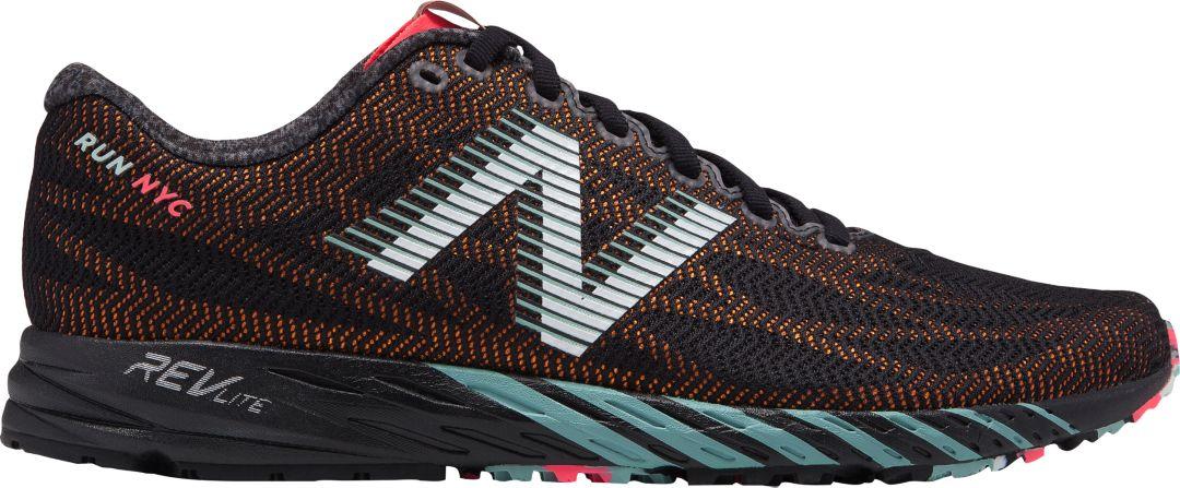new style c76bb 5b264 New Balance Men's 1400v6 NYC Marathon Running Shoes | DICK'S ...