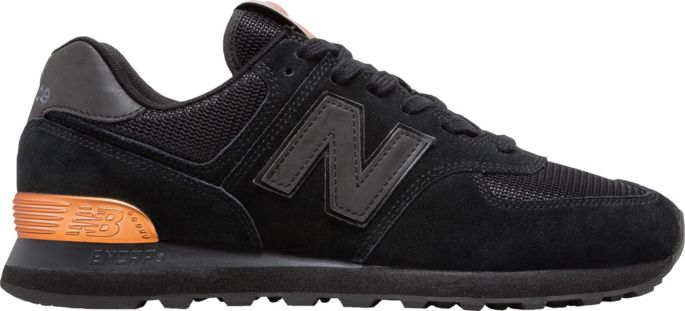 New Balance 574 NYC Marathon Shoes