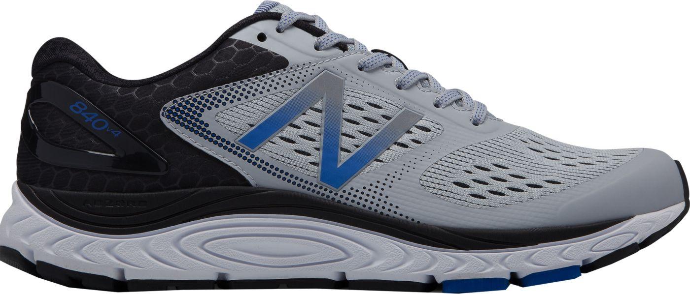 New Balance Men's 840 V4 Running Shoes