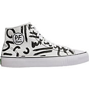 PF Flyers Men's Center Hi Shoes